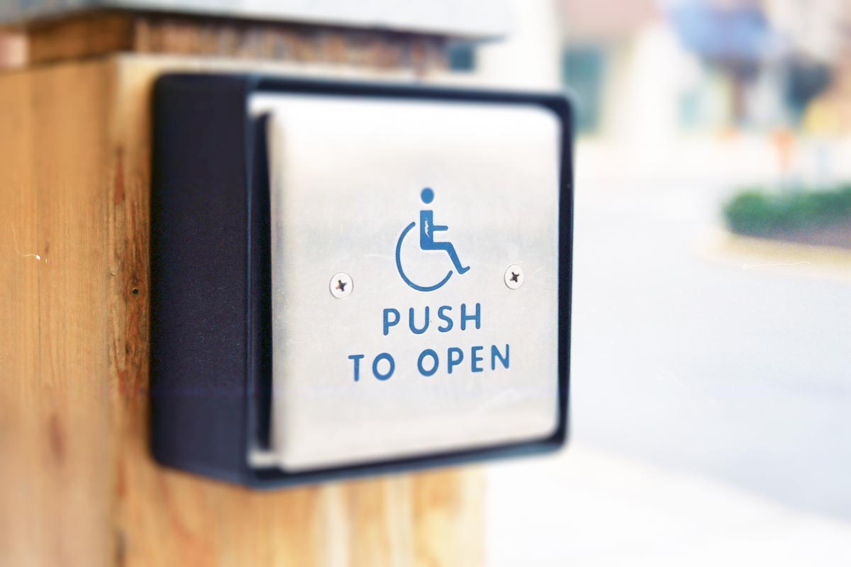 How To Plan For Disabled Users